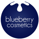 Blueberry Cosmetics cosmetica coreana logo new small