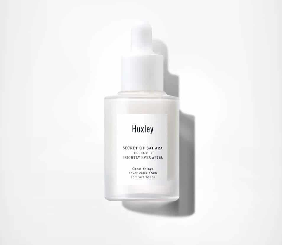 Huxley Essence; Brightly Ever After