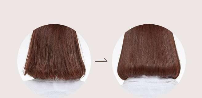 Missha Damaged Hair Therapy Treatment tratamiento acondicionador para pelo dañado