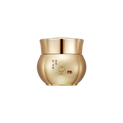 Missha Geum Sul Rejuvenating Cream crema antiedad reafirmante