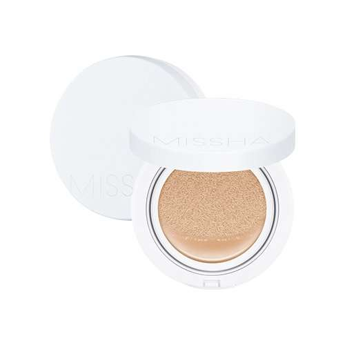 Missha Magic Cushion Moist Up cushion hidratante