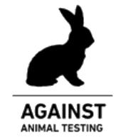 En contra el testeo en animales