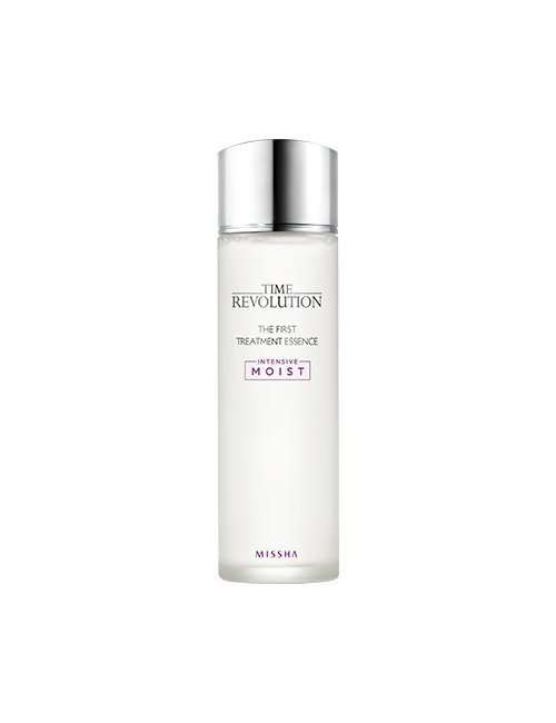 the first treatment essence intensive moist esencia hidratante antiarrugas